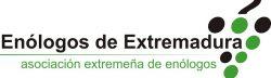 Logo Enólogos De Extremadura Asociación exremeña de enólogos