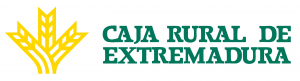 Logo Caja rural de Extremadura
